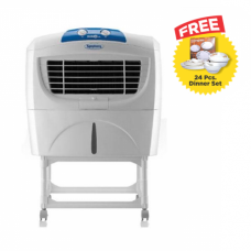 Symphony SUMO JR WITH TROLLY 45 LTS Air Cooler