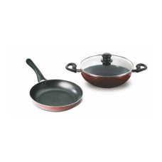 Butterfly Kroma KCP 2 Set Non Stick Cookware