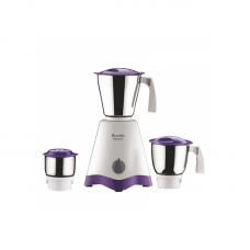 Preethi Crown 3 JAR 500 Watt Mixer Grinder