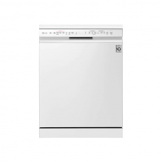 LG DFB424FW 14 Place Settings Dishwasher