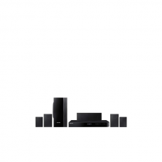 Samsung HT-J5100K 1000 W 5.1 Channel Home Theatre System