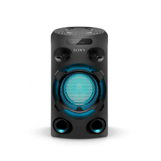 Sony MHC-V02 Home Audio Portable Party Speaker with Bluetooth