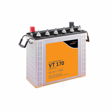 V-Guard VT 170 12V 160 Ah Tall Tubular Inverter Battery