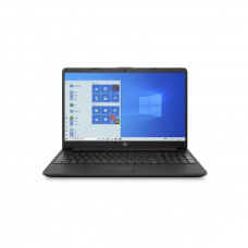 HP Notebook 15s-du1044tu (Celeron N4020, 4GB Ram, 1TB HDD, 15.6 inch, Windows 10 No Dvd, Jet Black, Slim Bag)