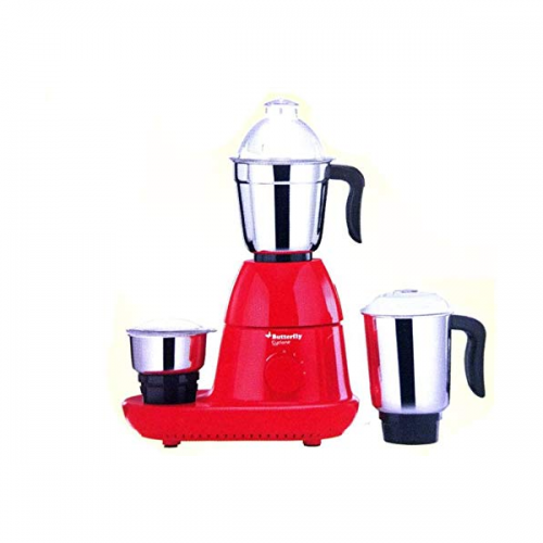 Butterfly Cyclone 3 Jar 750W Mixer Grinder