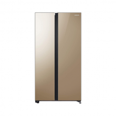 Samsung 700 L RS72R50114G/TL Inverter Frost-Free Side-By-Side Refrigerator