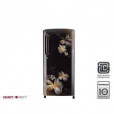 LG Direct Cool 190 Liter 4 Star Single Door GL-B201AHPX Refrigerator