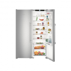 Liebherr Comfort  SBS EF 7242 Side-by-side combination with NoFrost Refrigerator