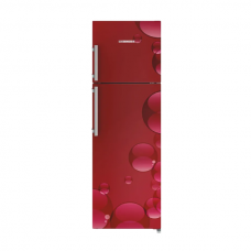 Liebherr Frost Free Double Door 346 L 4 Star TCR 3520 Red Bubbles C I Inverter Refrigerator