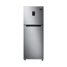 Samsung 288 L 2 Star RT34A4622S8/HL Frost Free Double Door Refrigerator