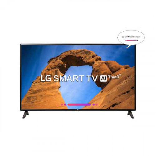 LG 43LK5760PTA 43 Inch Full HD Smart LED TV