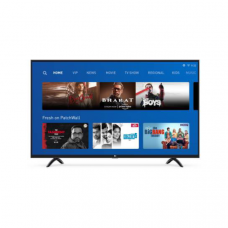 Mi 4X 108 cm (43) LED Smart TV