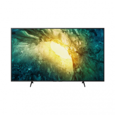 Sony Bravia KD-49X7500H 123 cm (49 inches) 4K Ultra HD Smart LED TV