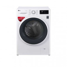 LG 7 kg FHT1007SNW Front Load Washing Machine