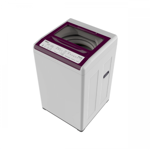 Whirlpool 6 Kg Whitemagic Classic 601SD- Satin Grey  Fully Automatic Top Load Washing Machine