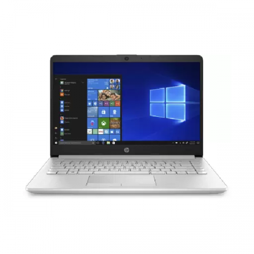 HP 14s Core i3 10th Gen - (4 GB/1 TB HDD/Windows 10 Home) 14s-cf3006TU Thin and Light Laptop  (FHD 14 inch, Natural Silver, 1.51 kg, With MS Office 19)